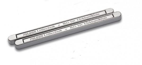 ISO-Tin ® SN99.5Ag3.8Cu0.7 Elektroniklote