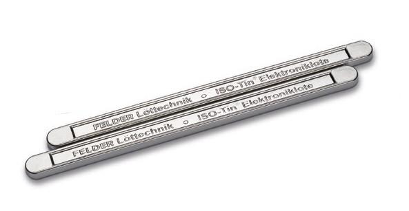 Felder ISO-Tin ® SN99Ag+ HAL-Verzinnung
