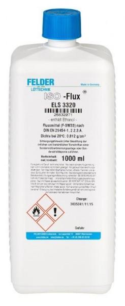 ISO-Flux ® ELS 3320
